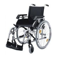 """כיסא גלגלים קל משקל פיירו לייט 51 ס""""מ"""