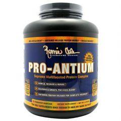 """אבקת חלבון פרו אנטיום עוגת תות 2.50 ק""""ג PRO ANTIUM"""