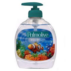 סבון ידיים אקווריום PALMOLIVE