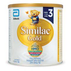 סימילאק גולד שלב 3 - 700 גרם - Similac