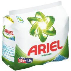 אבקת כביסה 1.5kg - אריאל ARIEL