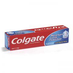 משחת שיניים להגנה מקסימלית מפני עששת קולגייט