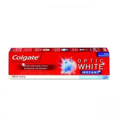 משחת הלבנת שיניים אופטיק ווייט אינסטנט קולגייט