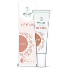 שפתון להגנת השפתיים WELEDA LIP BALM nude