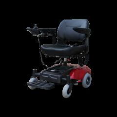 כסא גלגלים חשמלי ממונע Mambo 212