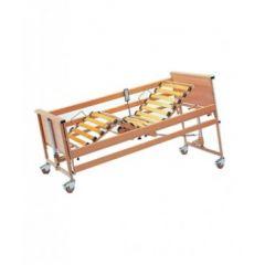 מיטה עם מנגנוני הפעלה חשמליים Burmeier Dali