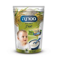 דייסת אורז מטרנה לגילאי 4 חודשים ומעלה