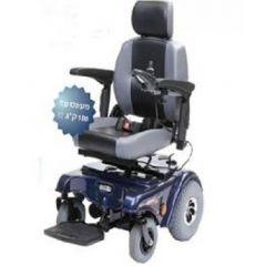 כסא גלגלים מתקדם P-41
