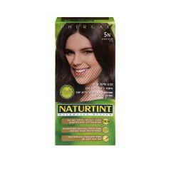 נטורטינט צבע לשיער 5M מהגוני ערמונים בהיר Naturtint