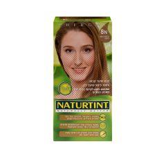 נטורטינט צבע לשיער 8C בלונד נחושת Naturtint