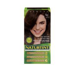 נטורטינט צבע לשיער 4N חום ערמונים טבעי Naturtint