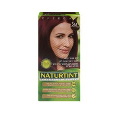 נטורטינט צבע לשיער 5G ערמונים בהיר מוזהב Naturtint