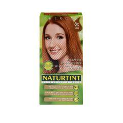 נטורטינט צבע לשיער 8A בלונד פנינה Naturtint