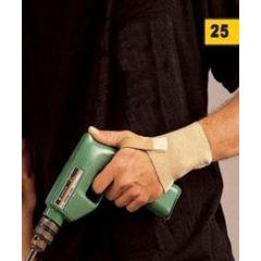 """חבק יד """"אגודלי"""" 25 אוריאל מידה S"""