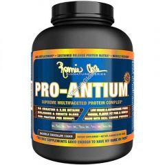 """אבקת חלבון פרו אנטיום שוקולד ועוגיות / 2.50 ק""""ג PRO ANTIUM"""