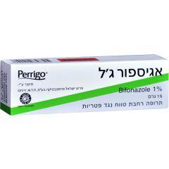 אגיספור ג'ל Perrigo