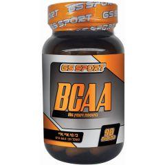 כמוסות BCAA  חומצת אמינו GS Sport