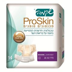 מכנסון ProSkin סופר נייט M