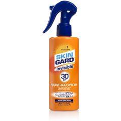 סקין גארד תרסיס הגנה שקוף SPF50 לילדים SKIN GARD
