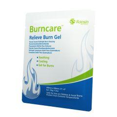 פד לטיפול בכוויות   BURNCARE