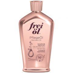 שמן גוף SkinCare Oil מהדורת זהב frei ol