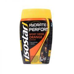 אבקה להכנת משקה בטעם תפוז ISOSTAR