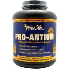 """אבקת חלבון פרו אנטיום שוקולד ועוגיות 2.50 ק""""ג PRO ANTIUM"""
