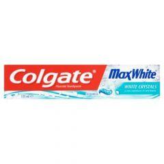 """משחת שיניים קולגייט מקס וואייט 125 מ""""ל Colgate"""