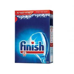 מלח למדיח 2Kg - פיניש Finish