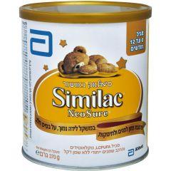 סימילאק נאושור 370 גרם Similac