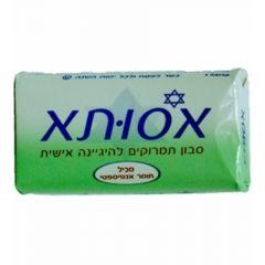אסותא סבון מוצק 100 גרם Assuta