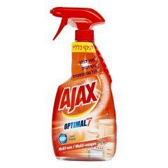 ספריי לניקוי כללי All in 1 AJAX