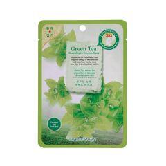 מסיכת תה ירוק אסנס - BeauuGreen