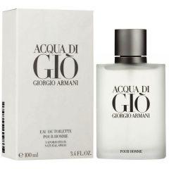 בושם לגבר Giorgio Armani Acqua Di Gio 100 ML e.d.t