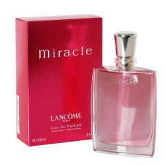 בושם לאשה Miracle Lancome 100 ML E.D.P