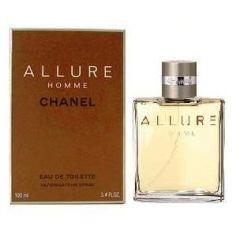 בושם לאשה Allure Homme Chanel 100 ML E.D.T