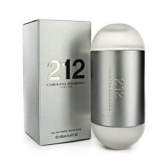 בושם לאישה Carolina Herrera NYC 212 100 ML E.D.T