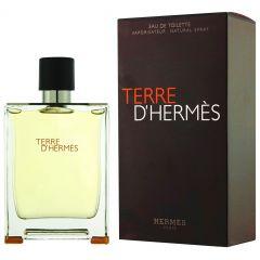 מי טואלט הרמס Terre D'Hermes 100ml E.D.T