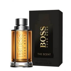 בושם לגבר Hugo Boss The Scent 100 ML E.D.T