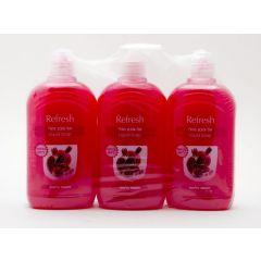 שלישיית אל סבון נוזלי רימונים Liquid Soap