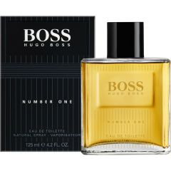 בושם לגבר Boss Hugo Boss 100 ML e.d.t