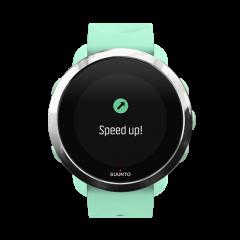 שעון כושר עם דופק מובנה SUUNTO 3 Fitness Ocean