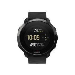 שעון כושר עם דופק מובנה SUUNTO 3 Fitness Le All Black
