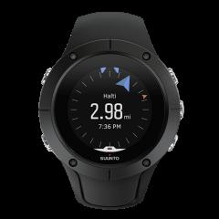 שעון כושר עם דופק מובנה SUUNTO 3 Spartan Trainer Black