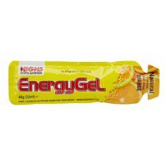 ג'ל אנרגיה HIGH5 תפוז