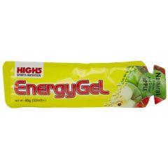 ג'ל אנרגיה HIGH5 תפוח