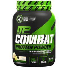 אבקת חלבון קומבט 100% וניל MusclePharm