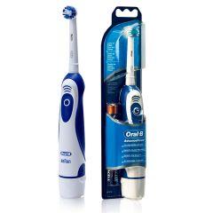 מברשת שיניים סוללות פרו אקספרט אנטי בקטריאלית  Oral B