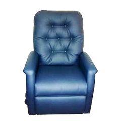כורסא חשמלית לסיוע בקימה/השכבה