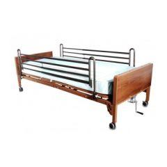 מיטה סיעודית מכנית היי-לו